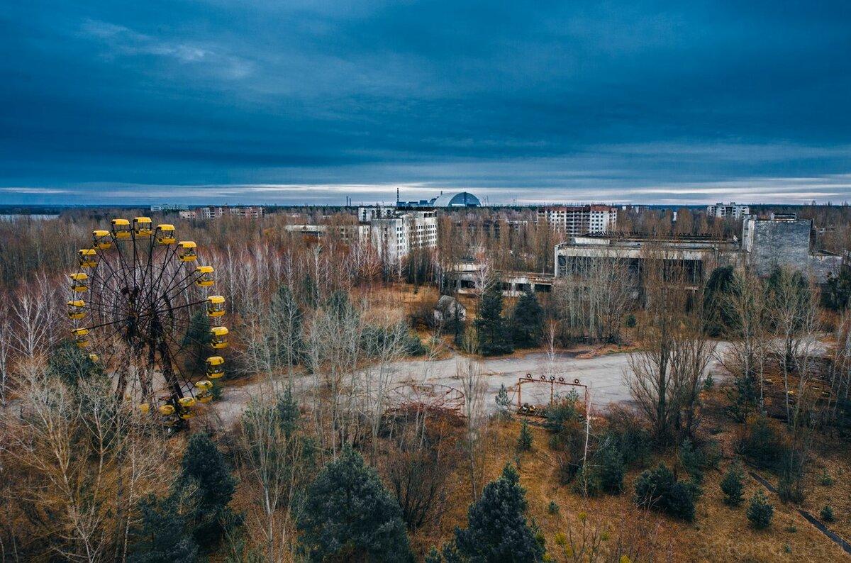 Познавательный час «Чернобыль – зона памяти»